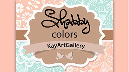Logo Shabby color