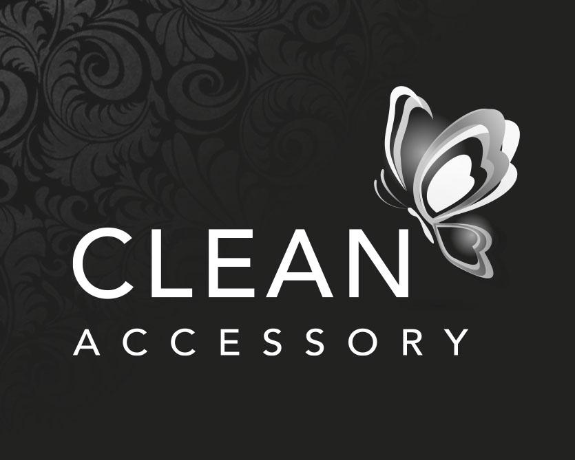 Clean accessory- marchio